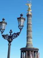 Columna de la Victória berlin visita guiada panorámica.