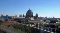 Panorama con Catedral