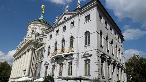 Potsdam Berlin tour guiados visita guiada