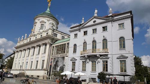 Potsdam palacetes Berlin tour guiados visita guiada