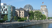 Reichstag, congreso berlin visita guiada panorámica.