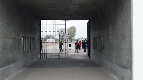 Sachsenhausen Puerta Berlin visitas guiadas tour guiados
