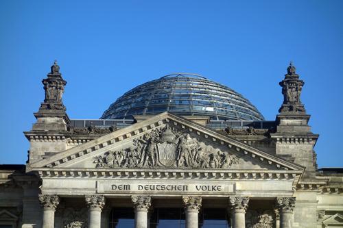 Reichstagskuppel, cúpula del parlamento de Berlin tour guiado, visita guiada  turistica